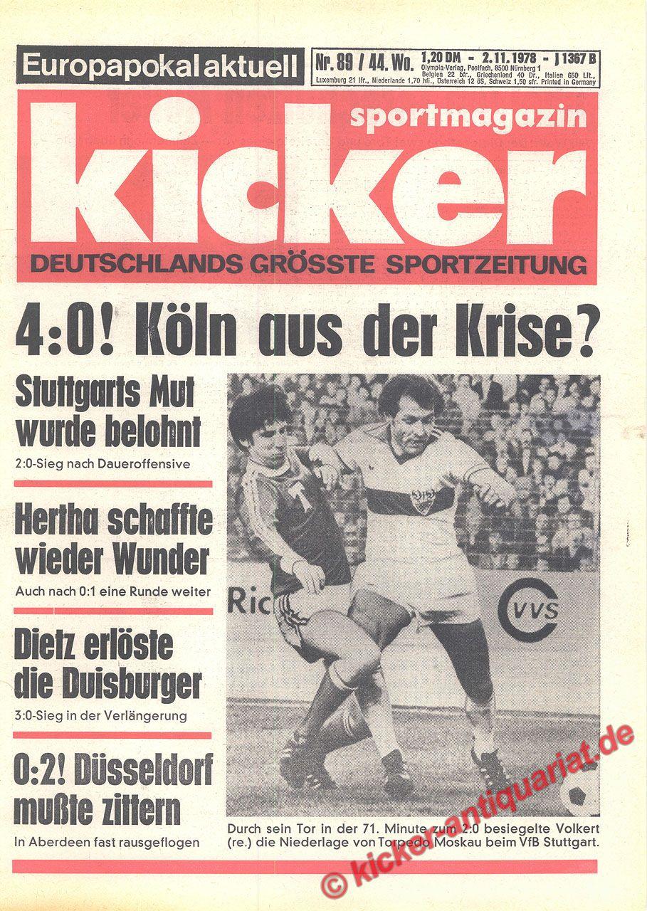 Deutscher Meister 1978