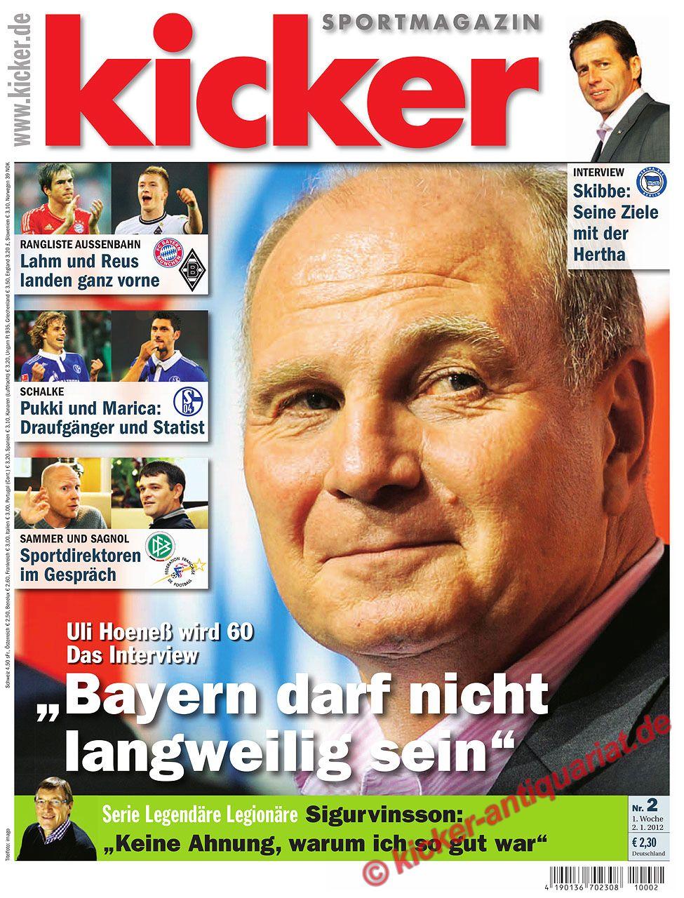 M.Kicker.De